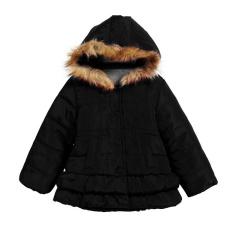 2016 bayi baru jaket cowok pakaian musim dingin 2warnd Outerwear mantel coklat International. Source ·