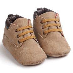Promo Bayi Balita Lembut Sole Sepatu Kulit Bayi Balita Toddler Shoes Intl Hong Kong Sar Tiongkok