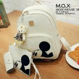 Review Backpack Mini Mickey Indonesia