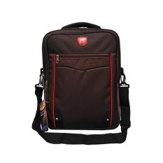 Diskon Tas Ransel Polo Pass 3In 1 Multifungsi Llc1903 17 Coffee Waterproof Raincover