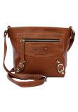 Toko Baglis Ballen Shoulder Bag Tas Wanita Coklat Yang Bisa Kredit