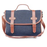 Beli Baglis Denim Sling Bag Ii Cokelat Kredit