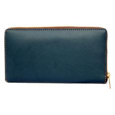 Harga Baglis One Zipper Wallet Biru Tua Terbaik