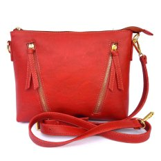 Baglis Vinna Mini Sling Bag - Dark Orange