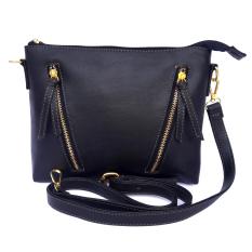 Beli Baglis Vinna Mini Sling Bag Hitam Kredit