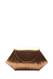 Bagquire Mermaid Clutch Bag Bronze Bagquire Diskon 30