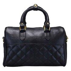 Tips Beli Bagtitude Lucia Top Handle Bag Hitam
