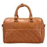 Jual Bagtitude Lucia Top Handle Bag Light Brown Ori