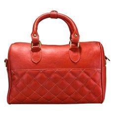 Toko Bagtitude Lucia Top Handle Bag Terracotta Terlengkap
