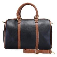 Beli Bagtitude Speedy Top Handle Bag Black Cicilan