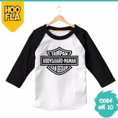 Jual Baju Anak T Shirt Kaos Atasan Karakter Laki Cowo Cewe Hoofla Hr 10 Murah Jawa Barat