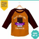 Jual Baju Anak T Shirt Kaos Atasan Karakter Laki Cowo Cewe Hoofla Hr 12 Baru