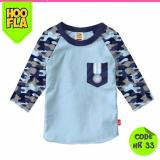 Jual Baju Anak T Shirt Kaos Atasan Karakter Laki Cowo Cewe Hoofla Hr 33 Branded Original