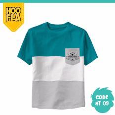 Jual Baju Anak T Shirt Kaos Atasan Karakter Laki Cowo Cewe Hoofla Ht 09 Murah Di Jawa Barat
