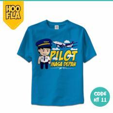 Beli Baju Anak T Shirt Kaos Atasan Karakter Laki Cowo Cewe Hoofla Ht 11 Secara Angsuran