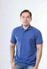 Baju Atasan Pria Gareu-Polo Shirt Cowok Terbaru-Baju Kerah Gareu Ori