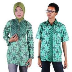 Baju Batik | Baju Koko | Sarimbit Couple Batik Nita