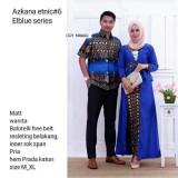 Toko Batik Couple Baju Batik Sarimbit Azkana Etnic 6 Di Yogyakarta