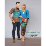 Spesifikasi Batik Couple Batik Sarimbit Pamella Etnic Murah Berkualitas