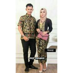 Toko Baju Batik Couple Couple Batik Sarimbit Marimar Couple Online