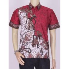 Spesifikasi Baju Batik Kemaja Batik Pria Motif Wayang Khas Pekalongan 2679 Kemeja Batik Kantor Baju Batik Paling Murah Lengkap