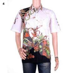 Baju Batik | Kemeja Batik | Koko Muslim Remekan Ardi - 04