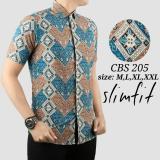 Promo Baju Batik Keren Batik Pria Universal Terbaru
