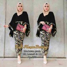 Baju batik pekalongan - Baju muslim - Baju pesta - Ranaya Fashion