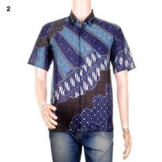 Baju Batik Pria | Kemeja Batik | Hem Batik Cahyo