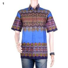 Baju Batik Pria | Kemeja Batik | Koko Prakoso - Motif Anjani