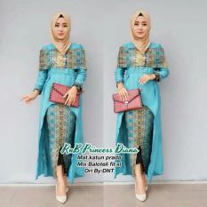 Toko Baju Batik Princess Diana Di Di Yogyakarta