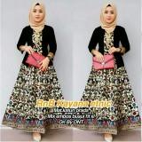 Harga Baju Batik Setelan Batik Kanaya Etnic Online