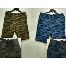 Baju Branded Murah Celana Pria Nevada Abstract Original Premium - Dhygqa