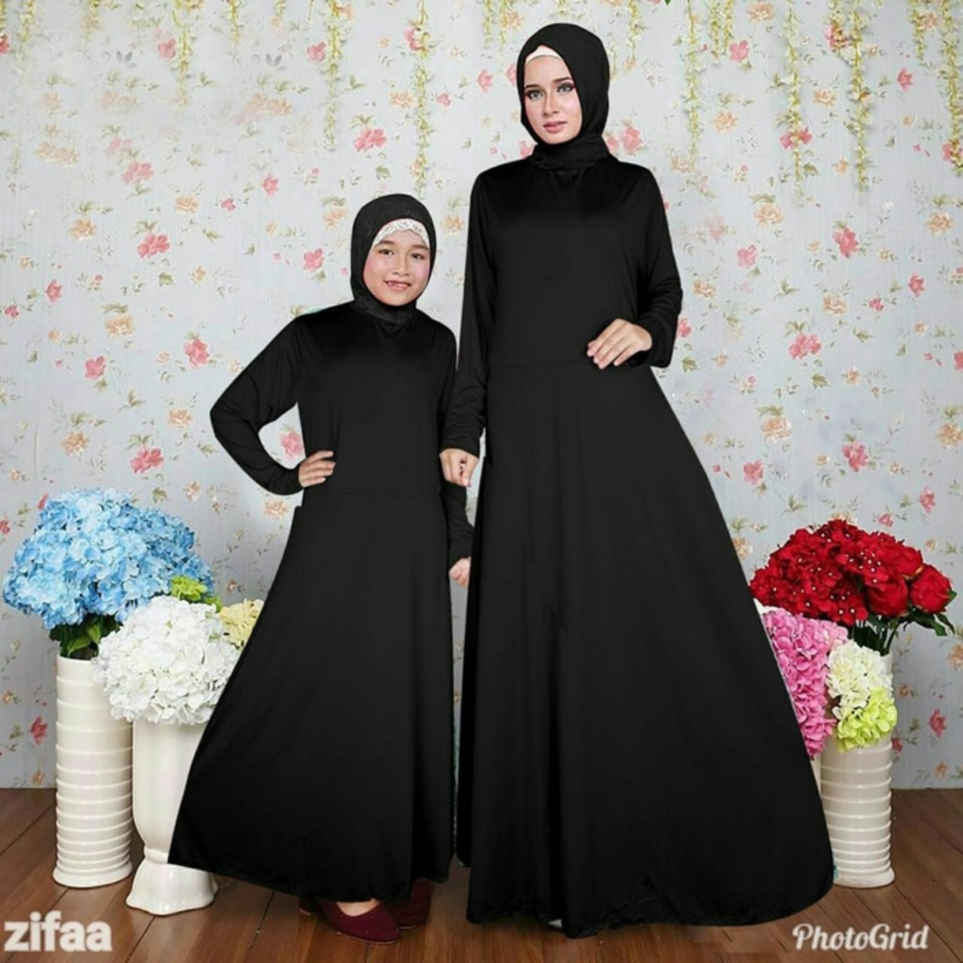 HARGA Baju Muslim Couple   Baju Couple Gamis-Koko   Couple Busana ... 33a845b42f
