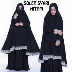 Buy Sell Cheapest Gamis Cadar Baju Best Quality Product Deals