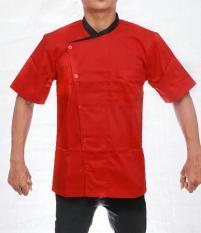 Baju chef pria wanita (002)