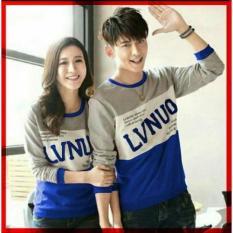 Baju Cople Pasangan Korea Edisi Valentine/ Terlaris
