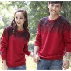 Baju Couple Lengan Panjang - Kaos Kapel ( Pasangan / Sama / Coupel / Capel )