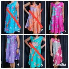 Baju Daster Yogyakarta - A677C5