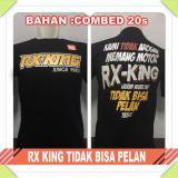 Diskon Baju Distro Drag Racing Rx King Tidak Bisa Pelan Indonesia