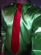 Baju Formal Satin Untuk Pria