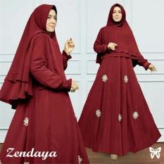 Baju gamis - Gamis wanita - Gamis muslimah - Gamis pesta - Syari i wanita - Baju muslim terbaru - Promo SZ