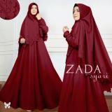 Katalog Baju Gamis Muslim Syari Fashionable Ss Gamis Zada Syar I Gamis Muslim Terbaru