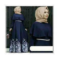Baju Hijab Andiani Rose