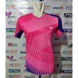 Harga Baju Jersey Kaos Badminton Victor 225 Murah Obral Diskon Jual Pakaian Olahraga Bulutangkis Adha Sport Store Yang Murah