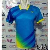 Ongkos Kirim Baju Jersey Kaos Badminton Victor 251 Murah Obral Diskon Jual Pakaian Olahraga Bulutangkis Adha Sport Store Di Jawa Timur