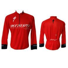 Spesifikasi Baju Jersey Kaos Sepeda Xc Balap Specialized Terbaru Merk Specialized