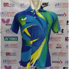 Review Terbaik Baju Jersey Kaos Tenis Meja Butterfly 6012 Murah Obral Diskon Jual Pakaian Olahraga Tenis Meja Adha Sport Store