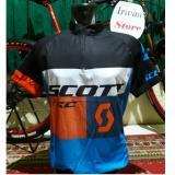 Toko Baju Jersey Sepeda Scott Lengan Pendek Online Terpercaya