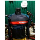 Promo Baju Jersey Sepeda Shimano Lengan Panjang